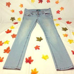 Casual jeans date blind Enrica Men's